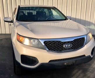 2011 Kia Sorento LX in Harrisonburg, VA 22801