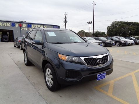 2011 Kia Sorento LX in Houston