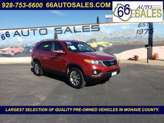 2011 Kia Sorento EX in Kingman, Arizona 86401