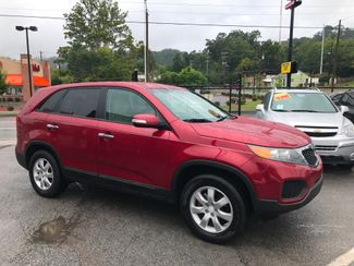 2011 Kia Sorento LX Knoxville , Tennessee 1