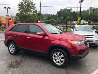 2011 Kia Sorento LX Knoxville , Tennessee 1