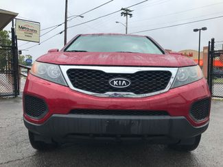2011 Kia Sorento LX Knoxville , Tennessee 3