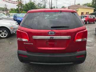 2011 Kia Sorento LX Knoxville , Tennessee 44
