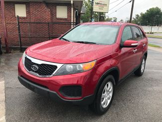 2011 Kia Sorento LX Knoxville , Tennessee 7