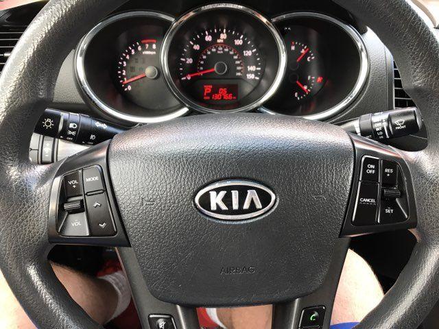 2011 Kia Sorento LX Knoxville, Tennessee 16