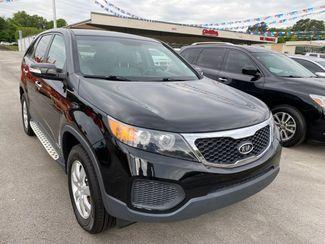 2011 Kia Sorento LX in Knoxville, TN 37912