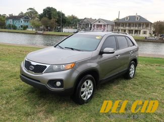 2011 Kia Sorento LX in New Orleans, Louisiana 70119