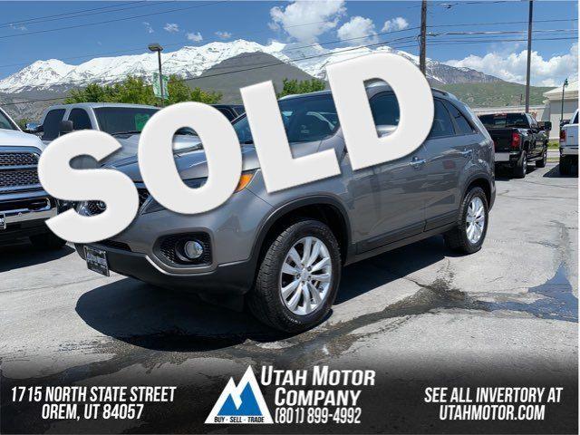 2011 Kia Sorento LX | Orem, Utah | Utah Motor Company in  Utah