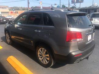 2011 Kia Sorento EX  city TX  Clear Choice Automotive  in San Antonio, TX