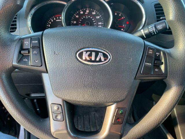 2011 Kia Sorento LX in San Antonio, TX 78233