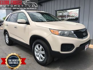 2011 Kia Sorento Base in San Antonio, TX 78212