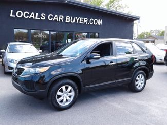 2011 Kia Sorento LX in Virginia Beach VA, 23452