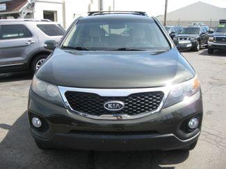 2011 Kia Sorento LX  city CT  York Auto Sales  in , CT