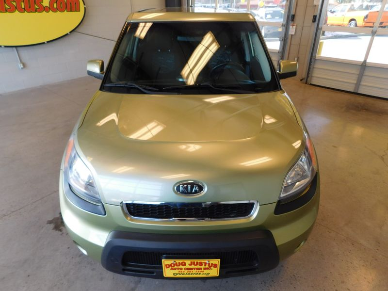 2011 Kia Soul   city TN  Doug Justus Auto Center Inc  in Airport Motor Mile ( Metro Knoxville ), TN