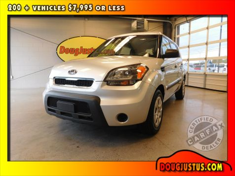 2011 Kia Soul  in Airport Motor Mile ( Metro Knoxville ), TN