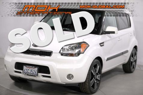 2011 Kia Soul + White Tiger Special Edition Pkg in Los Angeles