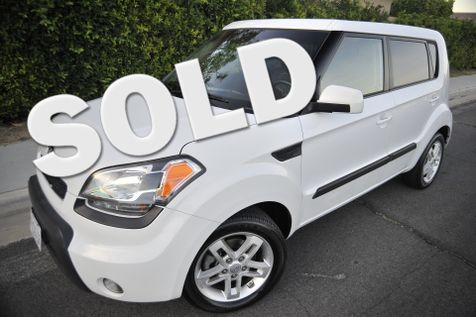 2011 Kia Soul + in Cathedral City