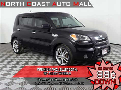 2011 Kia Soul ! in Cleveland, Ohio