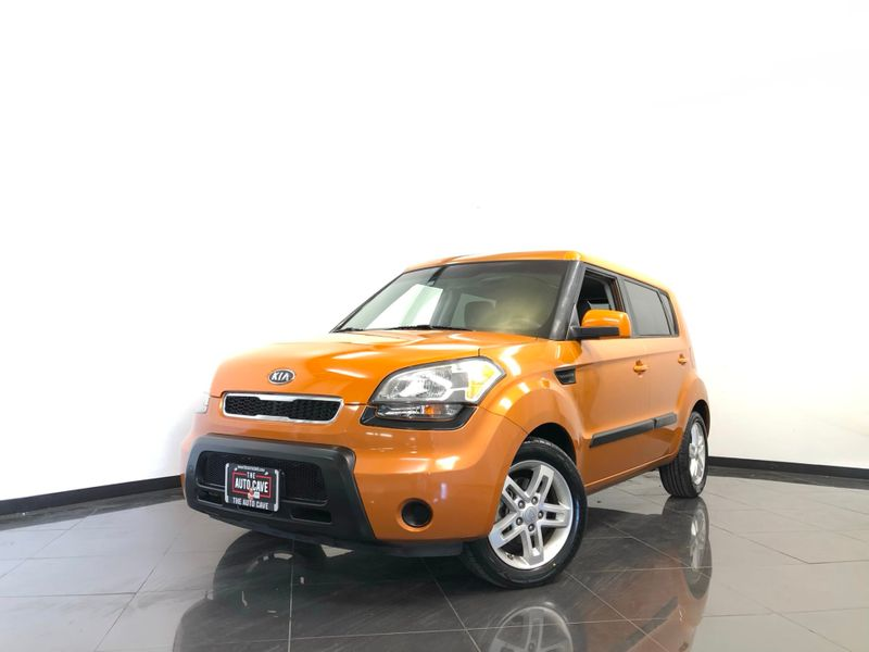 2011 Kia Soul *Get APPROVED In Minutes!* | The Auto Cave in Dallas