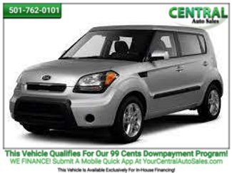 2011 Kia Soul + | Hot Springs, AR | Central Auto Sales in Hot Springs AR