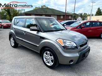 2011 Kia Soul + in Knoxville, Tennessee 37917