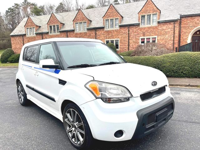 2011 Kia Soul + in Knoxville, Tennessee 37920