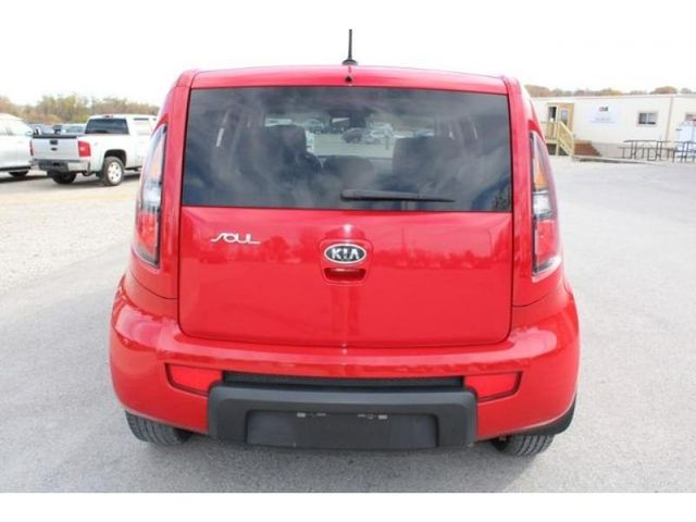 2011 Kia Soul + in St. Louis, MO 63043