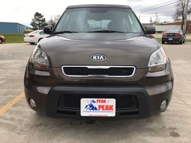 2011 Kia Soul Plus in Medina, OHIO 44256