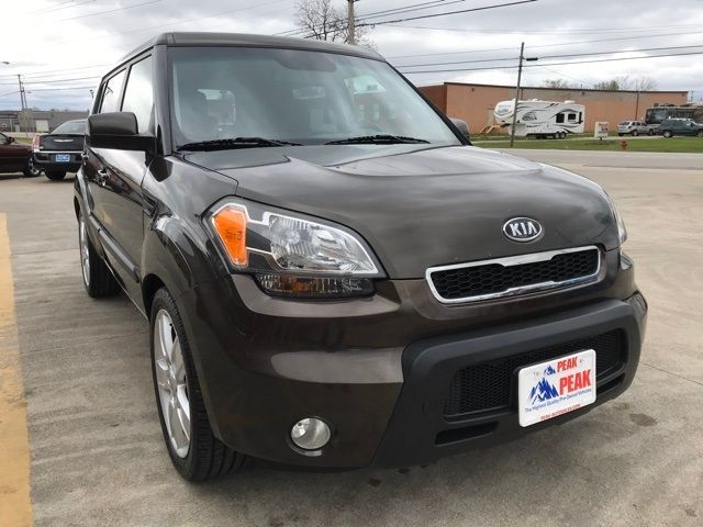 2011 Kia Soul Plus in Medina, OHIO 44256