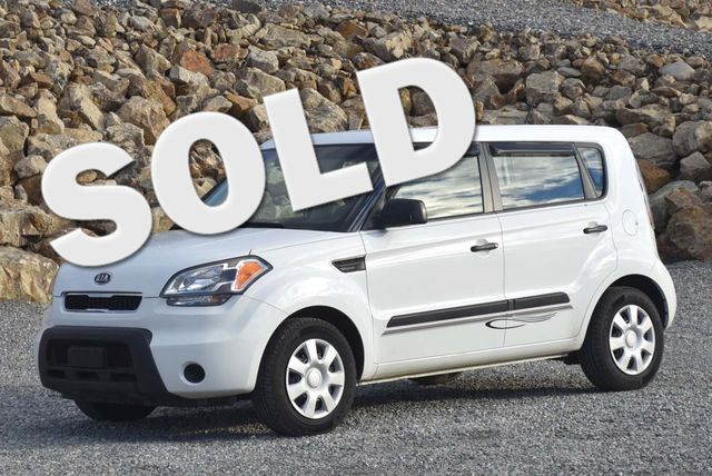 2011 Kia Soul Naugatuck, Connecticut