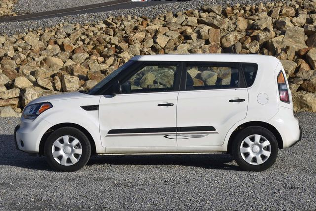 2011 Kia Soul Naugatuck, Connecticut 2