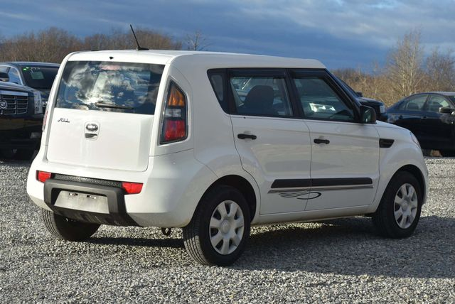 2011 Kia Soul Naugatuck, Connecticut 5