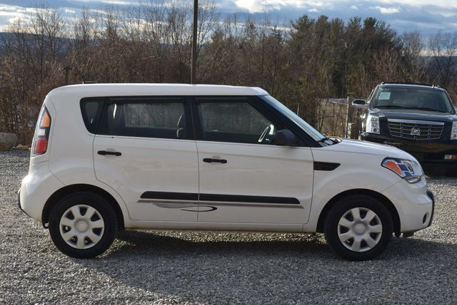 2011 Kia Soul Naugatuck, Connecticut 6