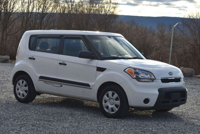 2011 Kia Soul Naugatuck, Connecticut 7