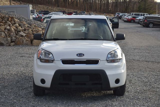 2011 Kia Soul Naugatuck, Connecticut 8