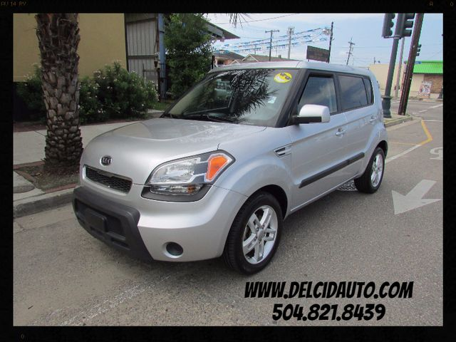 2011 Kia Soul +, Very Clean! Gas Saver! Financing Available!