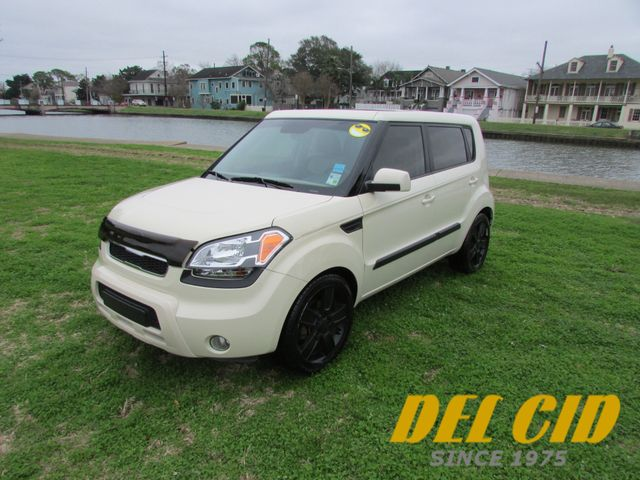 2011 Kia Soul in New Orleans, Louisiana 70119