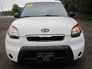 2011 Kia Soul South Amboy, New Jersey