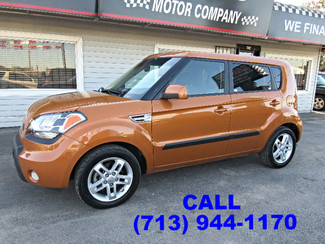 2011 Kia Soul, PRICE SHOWN IS THE DOWN PAYMENT south houston, TX