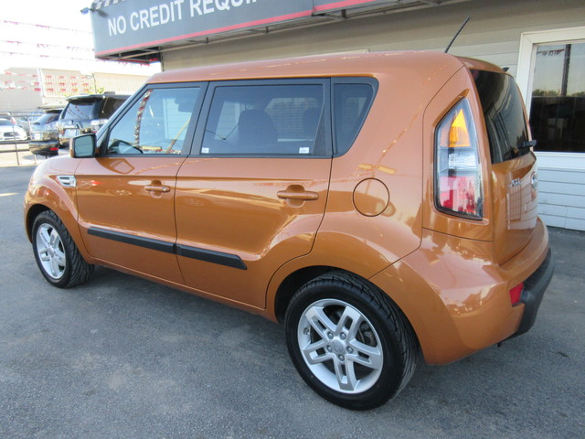 2011 Kia Soul, PRICE SHOWN IS THE DOWN PAYMENT south houston, TX 2