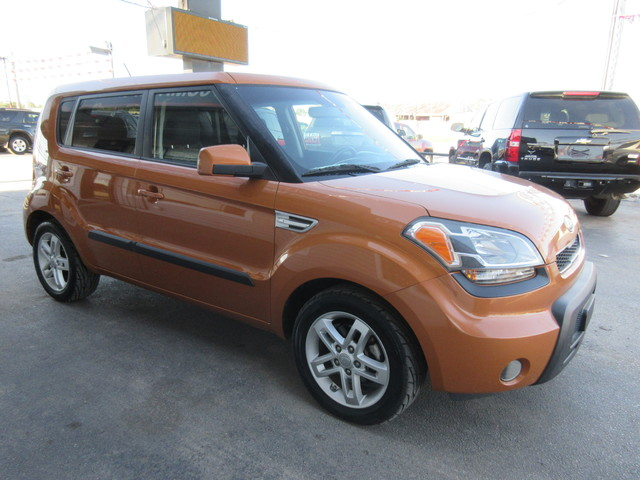 2011 Kia Soul, PRICE SHOWN IS THE DOWN PAYMENT south houston, TX 5
