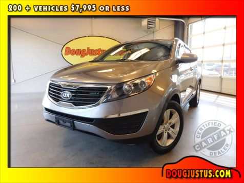 2011 Kia Sportage LX in Airport Motor Mile ( Metro Knoxville ), TN