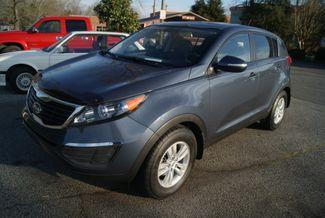 2011 Kia Sportage LX in Conover, NC 28613