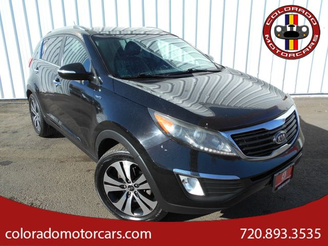 2011 Kia Sportage EX in Englewood, CO 80110