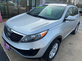 2011 Kia Sportage LX *SOLD in Fremont, OH 43420