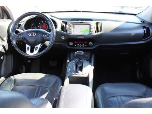2011 Kia Sportage SX in St. Louis, MO 63043