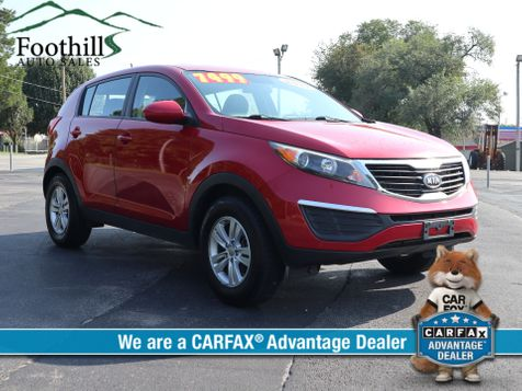 2011 Kia Sportage Base in Maryville, TN