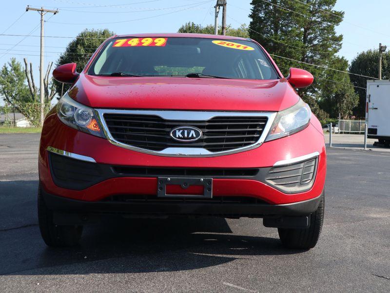2011 Kia Sportage Base  in Maryville, TN