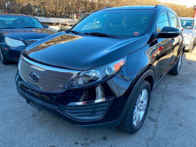 2011 Kia Sportage LX in New Rochelle, NY 10801