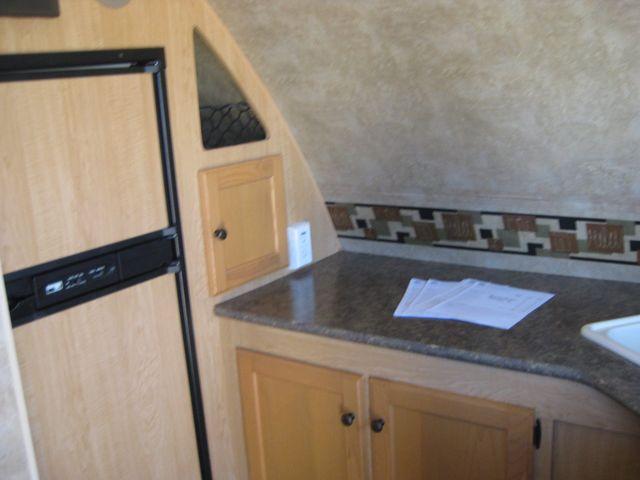 2011 Kz MXT 184 Odessa, Texas 11